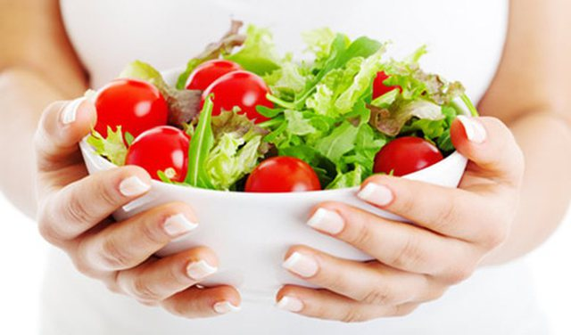 10 rregullat e arta si të ushqeheni shëndetshëm
