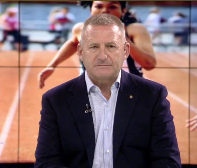 Vendimi i Biden për përfshirjen e atleteve trasgjinore në sportet