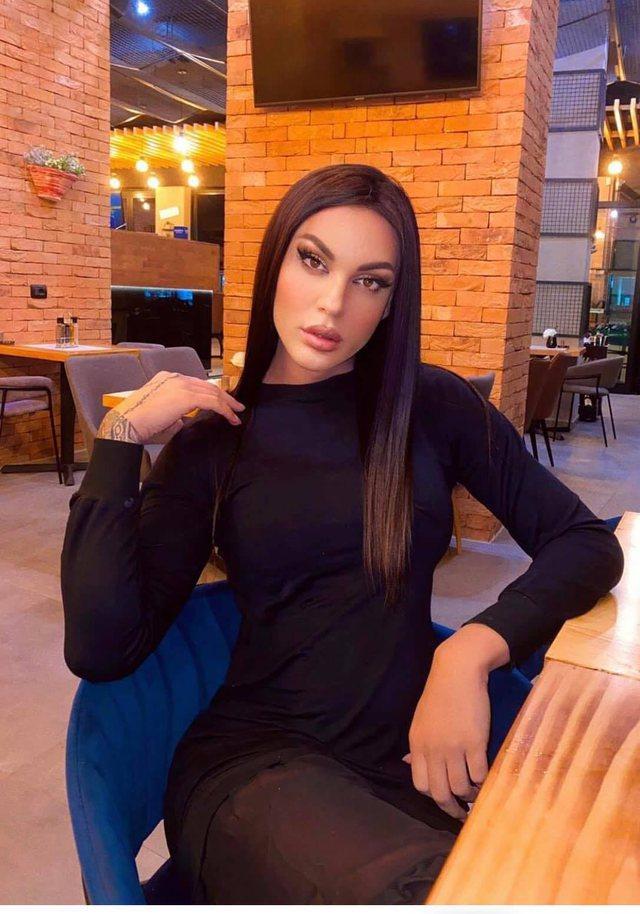 """""""Format e trupit ndryshojnë"""", transgjinorja shqiptare: Isha"""