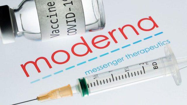 Vaksina e Modernas funksionon edhe kundër varianteve të reja të