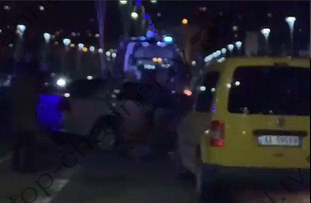 Vdekja e efektivit në Vlorë, trupi i viktimës u nxor nga