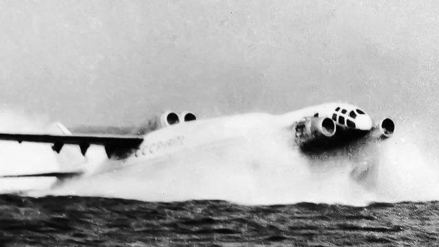 Shkatërronte nëndetëset dhe nuk kishte nevojë për