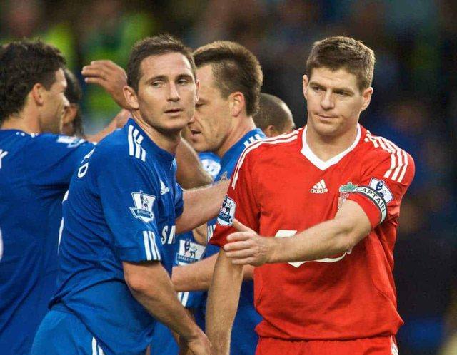 Gerrard shfryn ndaj Abramovich pas shkarkimit të Lampard: Chelsea