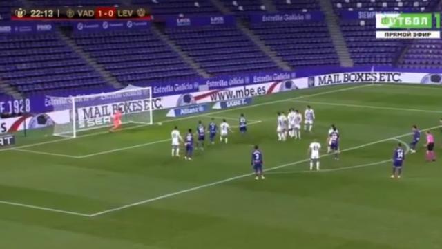 Enis Bardhi si Messi, ylli shqiptar shënon super gol në kampionatin