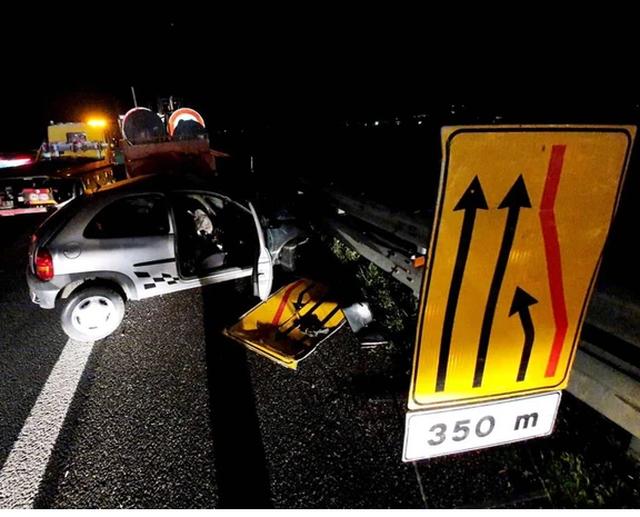 Tragjike, vdes në aksident në Itali 19-vjeçari shqiptar (FOTO)