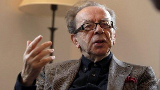 Gjeniu i letrave shqipe, Ismail Kadare feston 85-vjetorin, Akademia e Shkencave: