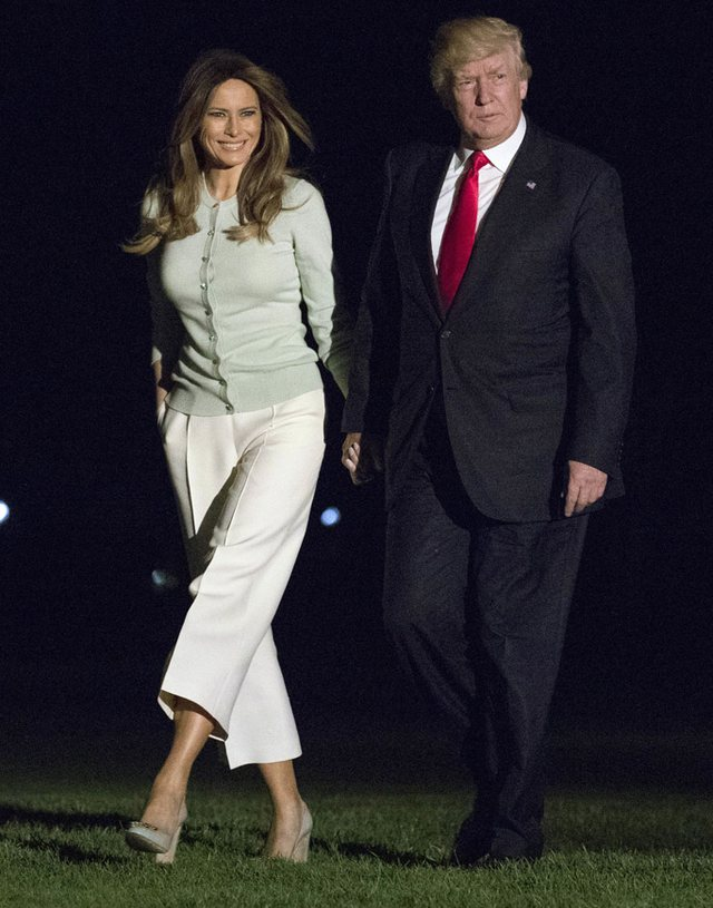 Melania i ka kërkuar divorcin Donald Trump? Mikesha e saj zbulon të