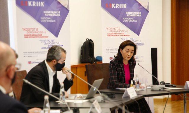 Mesazhi i fortë i Yuri Kim, spastrim total i brezit politik të 20