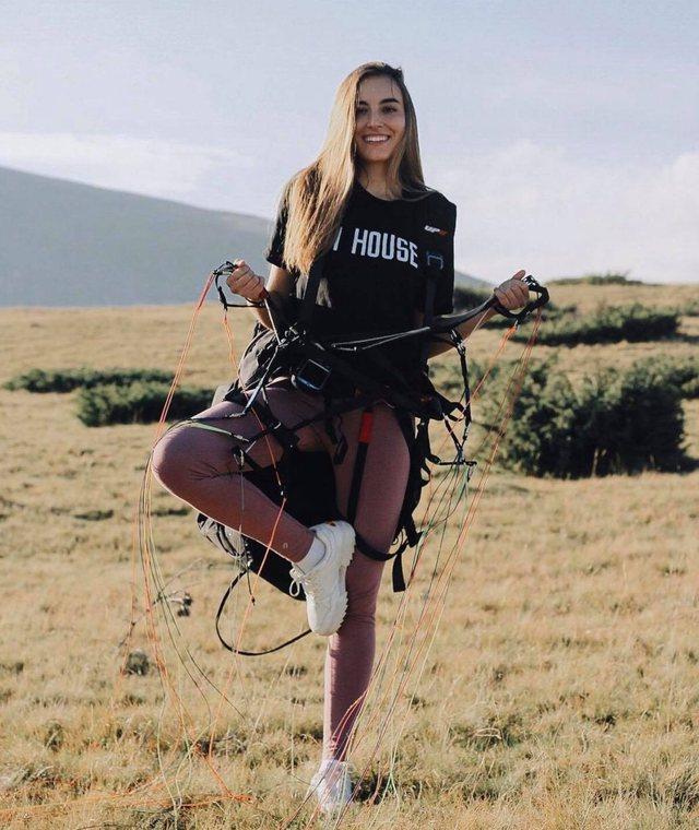 Njihuni me Dritën, vajzën e vetme shqiptare nga Maqedonia e Veriut