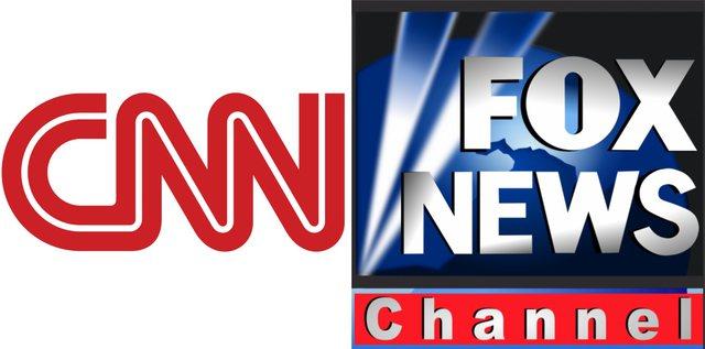 FOX News, CNN dhe rivaliteti për audiencën televizive