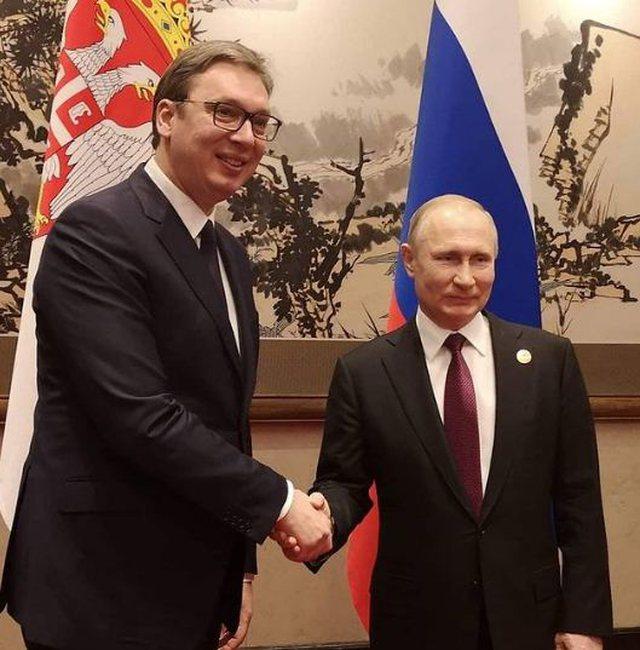 Rusia, ofensivë në Ballkan: Vaksinën anti-Covid do ta