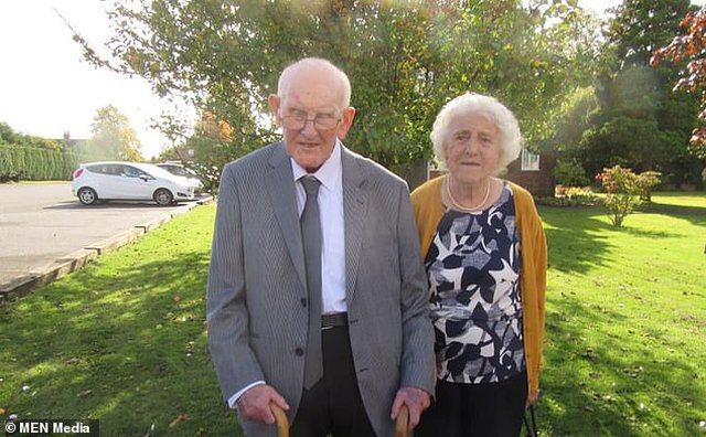 Kishin 70 vite martesë/ 91-vjeçarët ndërrojnë