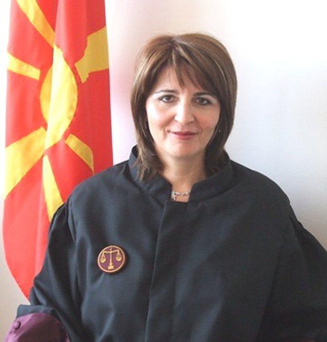 Shkup/ Një shqiptare zgjidhet në postin e kreut të Gjykatës