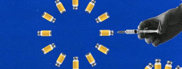 BE 'bllokadë' të butë vaksinës ruse: Nuk