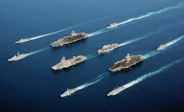 ANALIZA: Sovraniteti dhe të drejtat sovrane në hapësirat detare