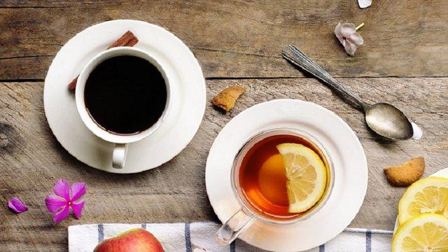 Çaj apo kafe? Zgjedhja që bëni tregon fakte intriguese për