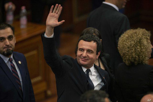 Opsionet e qeverisë së Kosovës, nëse Albin Kurti nuk siguron