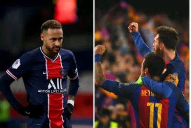 Kthehet në çështje: Përse Neymar nuk luan ndaj
