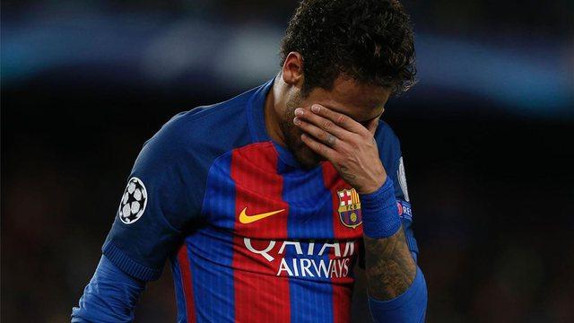 Neymar qan për Barcelonën: Ishin ndeshjet që doja më