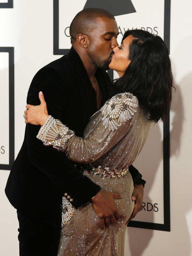 Martesa me Kim Kardashian ka marrë fund, Kanye West është