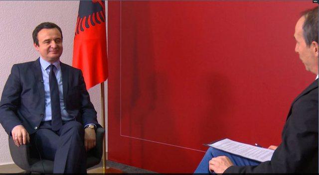 Albin Kurti flet për prioritetet e qeverisë së re: Nuk i shmangim