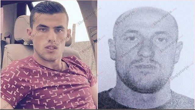 FOTO/ Kush janë 2 vrasësit me pagesë që dyshohet se