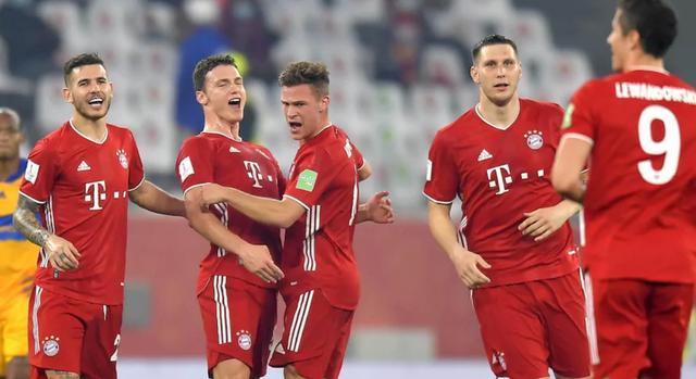 Infektimi i francezit Pavard, ekipi i Bayern rrezikon karantinën e