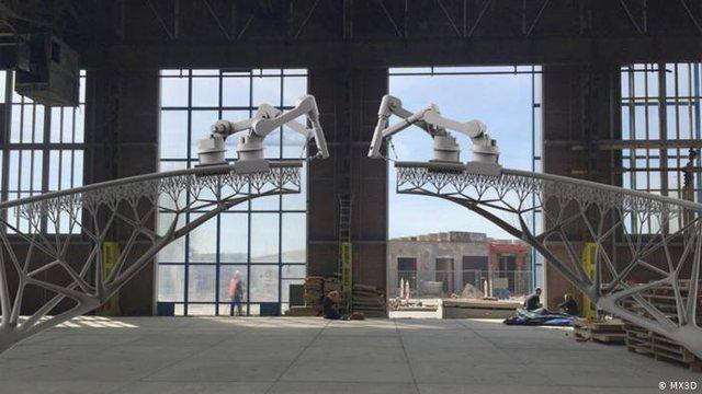 Robotët muratorë dhe printerat 3D, shtëpi me kosto 8 mijë