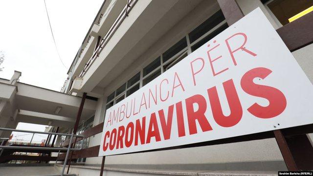 3 humbje jete nga Covid, 292 raste të reja në Kosovë