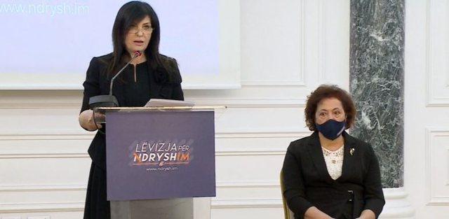 Emrat/ Topalli prezanton kandidatët për Tiranën: Janë