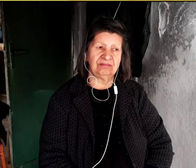 Bombola e gazit i dogji dhomën ku qëndronte, 80-vjeçarja