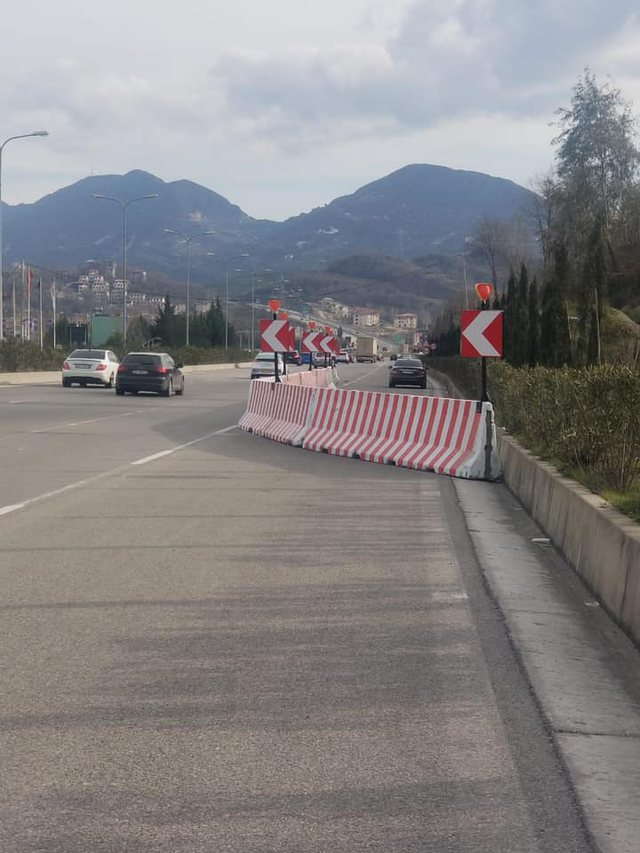 Mbikalimi i ri te TEG-u, skema se si do të devijohet trafiku