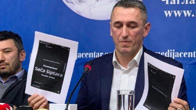 Politikani serb tregon kërcënimet/ Reagon ndaj akuzave se rrahja e