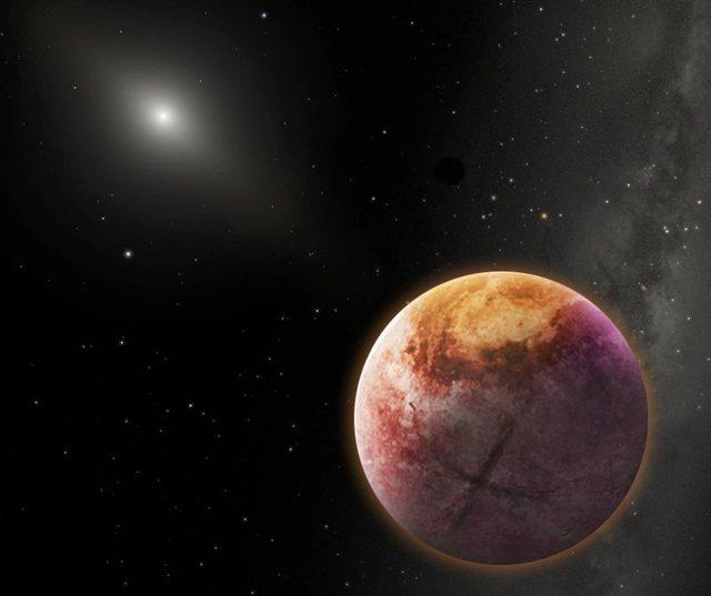 Çfarë fshihet pas ekzistencës së Planetit të