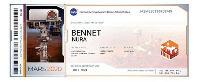 Shqiptari përzgjidhet nga NASA për t'u bërë banor i