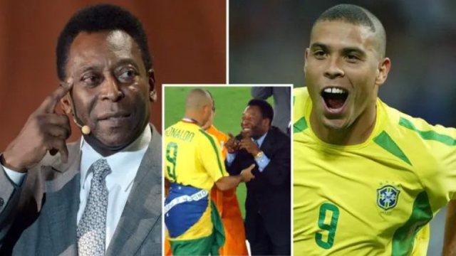 Renditja e plotë/ Ronaldo votohet si futbollisti më i madh brazilian i