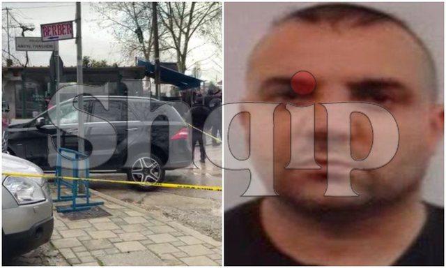 Vrasja e Shkëlzen Kastratit në Fier, FNSH zbarkon në Laç