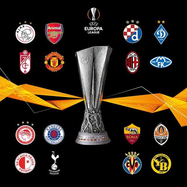 Shorti i hidhur për Milan, ja tetë përballjet  e Europa League