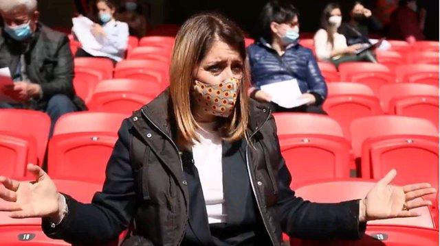 Vaksinat anti Covid, Manastirliu: Në 10 ditët e para të marsit