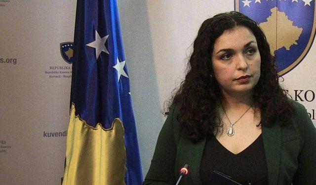 Emrat/ Vjosa Osmani siguron shtatë deputetë në listën e saj