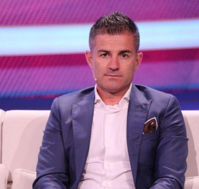 Ish-arbirtri i FIFA-s, Lorenc Jemini, zbulon sa paguhen për ndeshje