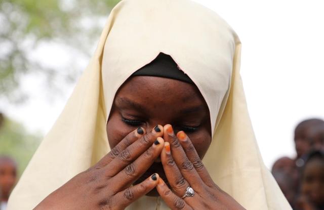 Sulm i tmerrshëm, rrëmbehen qindra nxënëse në Nigeri