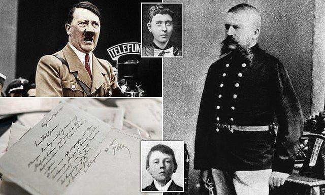 Babai i Hitler nuk ishte fshatar i thjeshtë/ Si ndikoi me autoritetin e tij