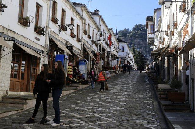 Vendi i trashëgimisë botërore në Shqipëri pa