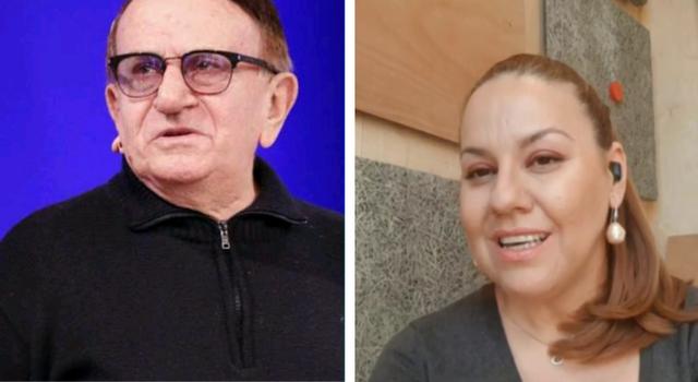 """""""Humbje e madhe"""", Vikena Kamenica kujton Agim Krajkën:"""