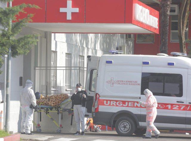 19 viktima nga COVID në 24 orët e fundit, regjistrohet tjetër
