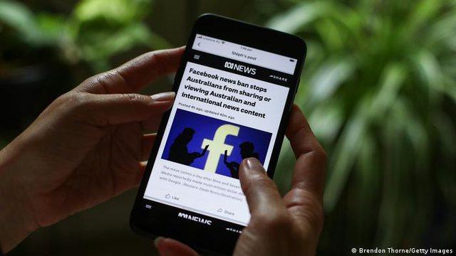 """Pas aplikimit në Britaninë e Madhe, """"Facebook News"""" edhe"""