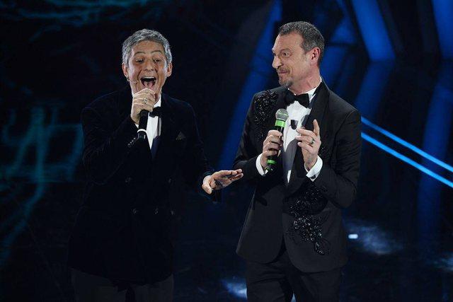 """Pandemia nuk ndalon """"Sanremo""""-n, Ariston siç nuk e keni"""