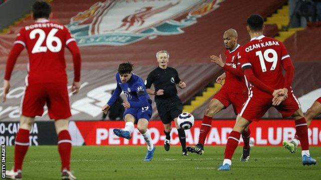 Liverpool futet në krizë, mposhtet nga Chelsea në shtëpi