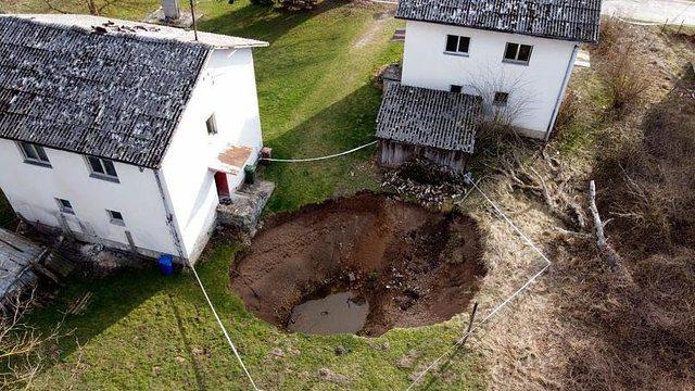 Pasojat apokaliptike të tërmetit vdekjeprurës në Kroaci/